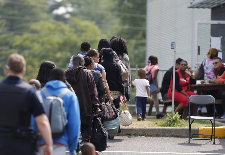 Canada sees 'unsustainable' spike in asylum seekers at U.S. border htt...