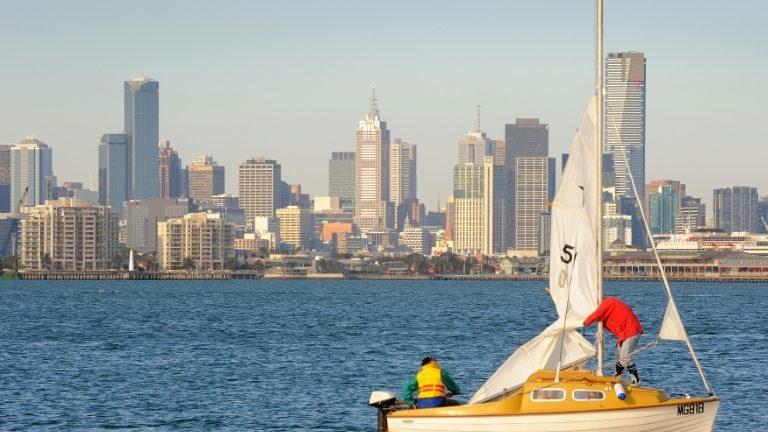 Melbourne é considerada cidade mais agradável para se morar pelo sétimo ano seguido. https://t.co/dUyVYxbQLL