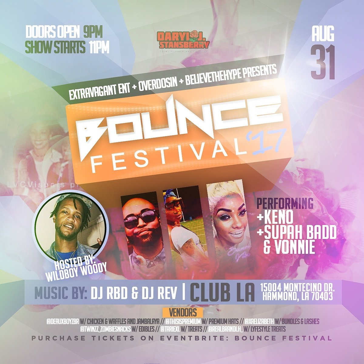 Thx 2 @Isee_daryl for allowing us 2 wrk on this project #fdellc #flyers #batonrouge #br #la #dance #drinks #fun #party #nightlife #music #31<br>http://pic.twitter.com/FlFnKUVqir