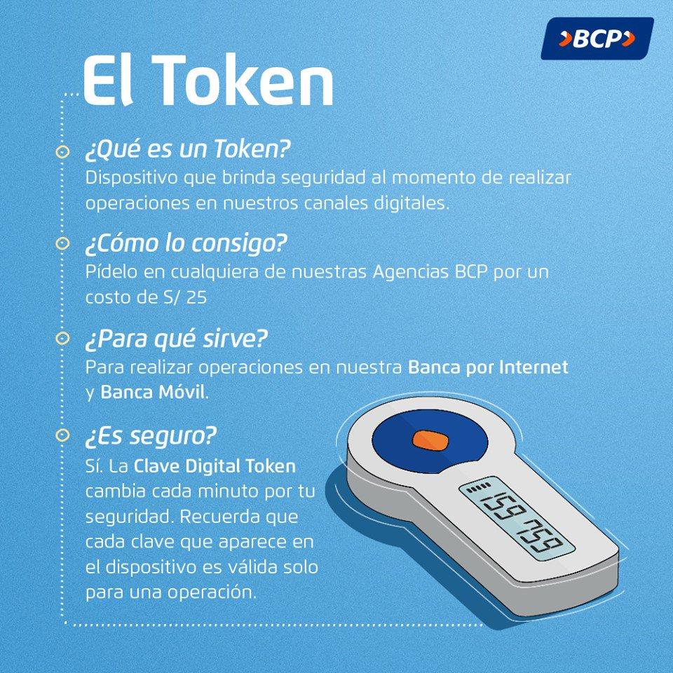 Banco de Crédito BCP on Twitter: