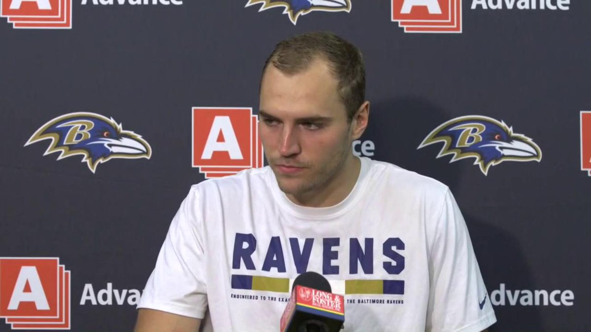 QB Josh Woodrum shares why his younger brother is his biggest inspirat...