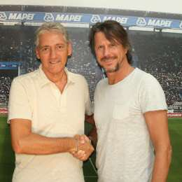 Felice Tufano is the new coach of the #Sassuolo Primavera side <br>http://pic.twitter.com/pu4vOaxcQS