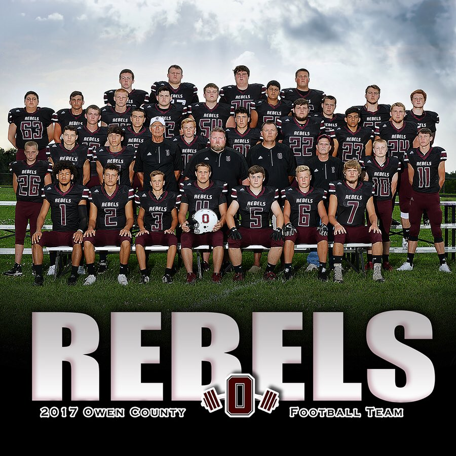 Who&#39;s ready for some Rebels Football? Season opener at home vs Grant County at 7:30. Let&#39;s pack Patterson Field. #OCFB #ATB #brothers <br>http://pic.twitter.com/9YtvODr7Wc