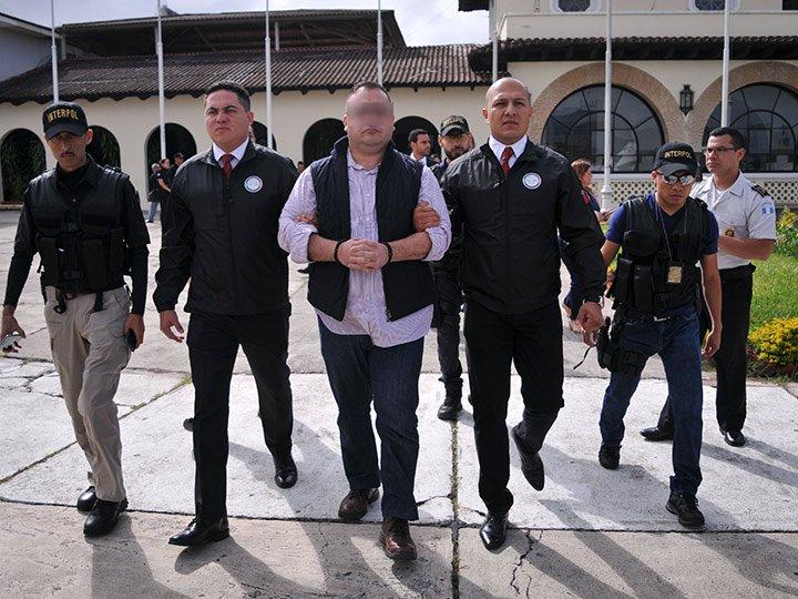 #JavierDuarte inició este jueves huelga de hambre en el reclusorio htt...