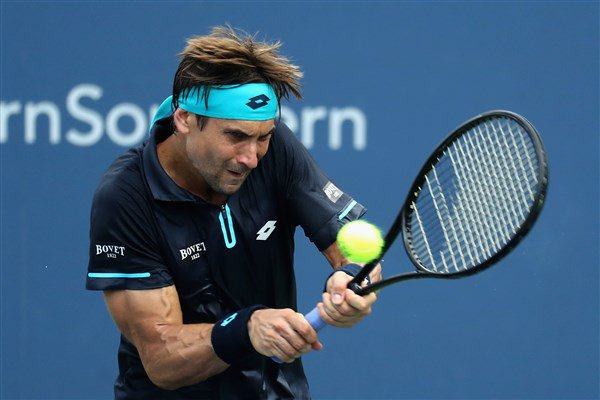 Can former finalist David #Ferrer continue his form revival in the Cincinnati quarter-finals vs Dominic #Thiem? &gt;  http:// bit.ly/ThiemFerrer  &nbsp;  <br>http://pic.twitter.com/kbSDctnFoY