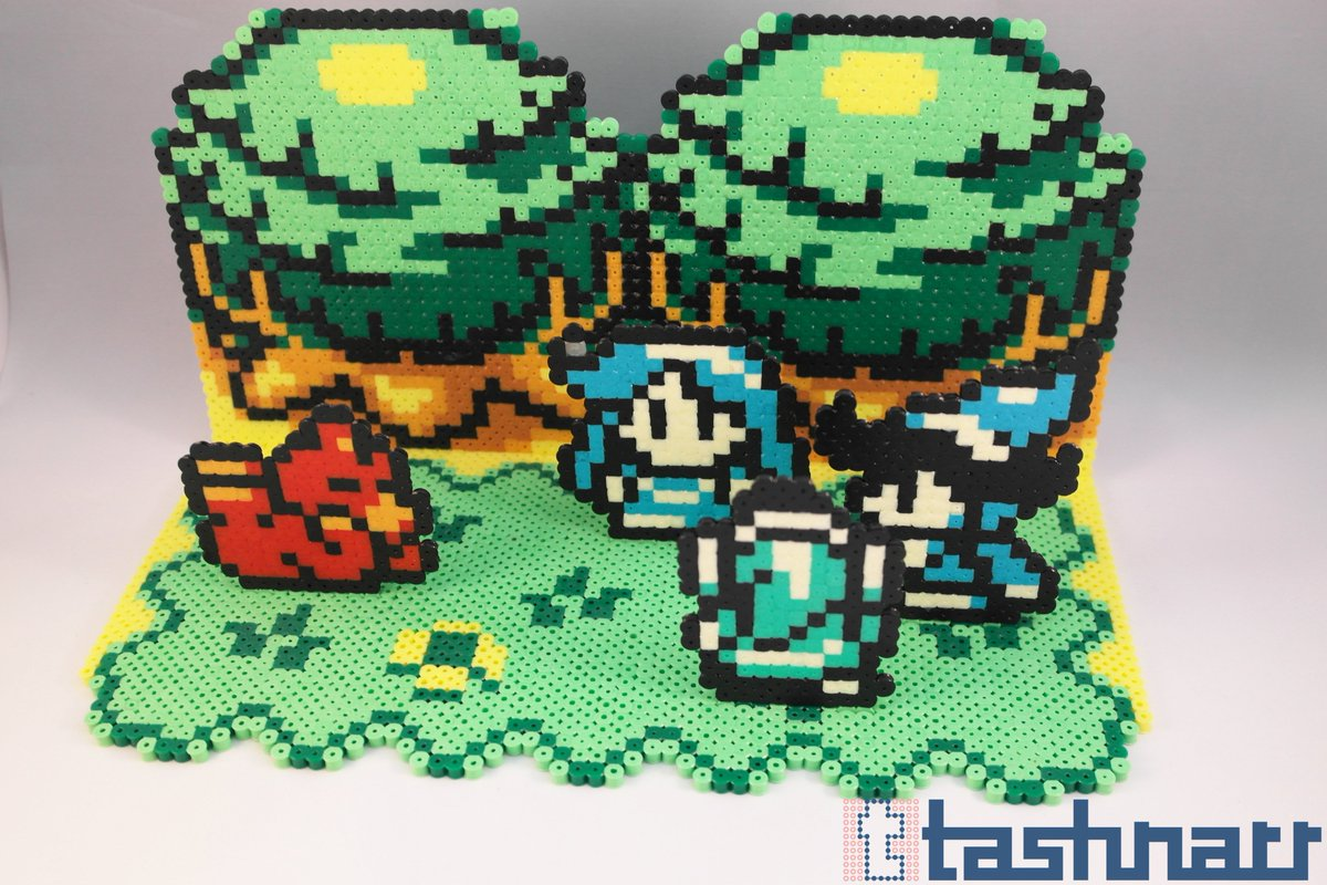 beadsprite hashtag on Twitter