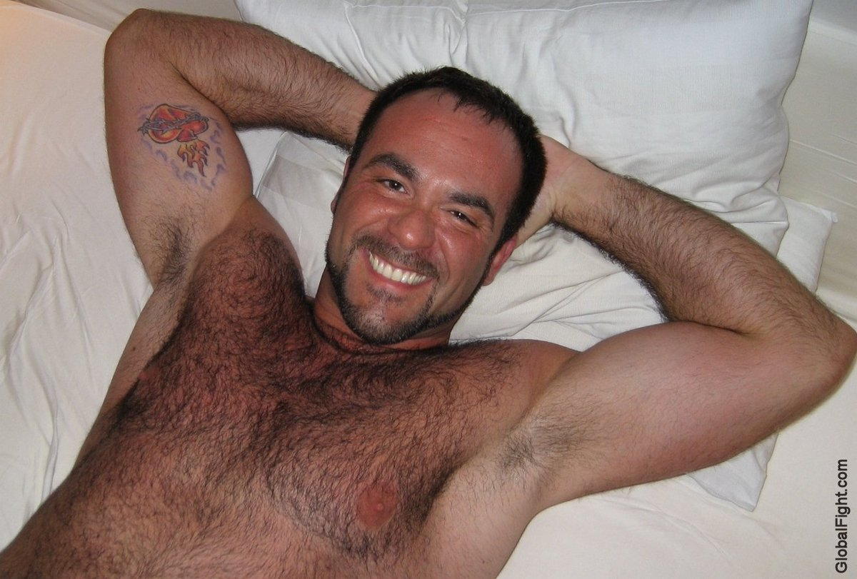 My tats jock from  http:// GLOBALFIGHT.com  &nbsp;   #tattoos #man #jock #bedroom #sleeping #daddy #goatee #handsome #hairy #muscles #men #cute #woof<br>http://pic.twitter.com/yrdVocRGge