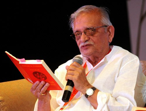 Wishing the king of words #Gulzar a very Happy Birthday!!! https://t.c...