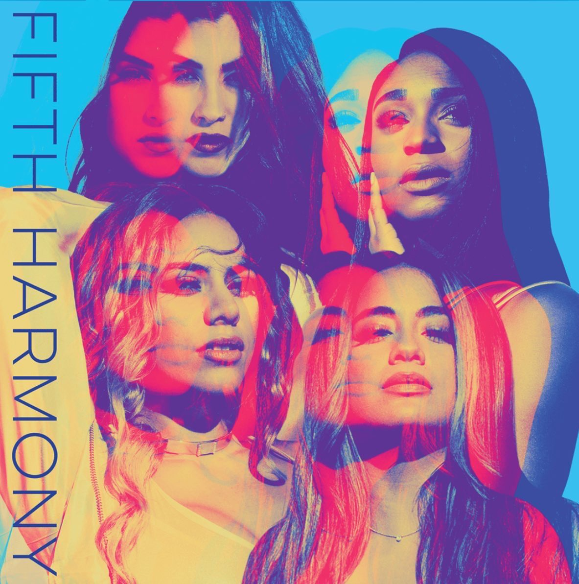 #1WeekForFifthHarmony https://t.co/5JDPX...