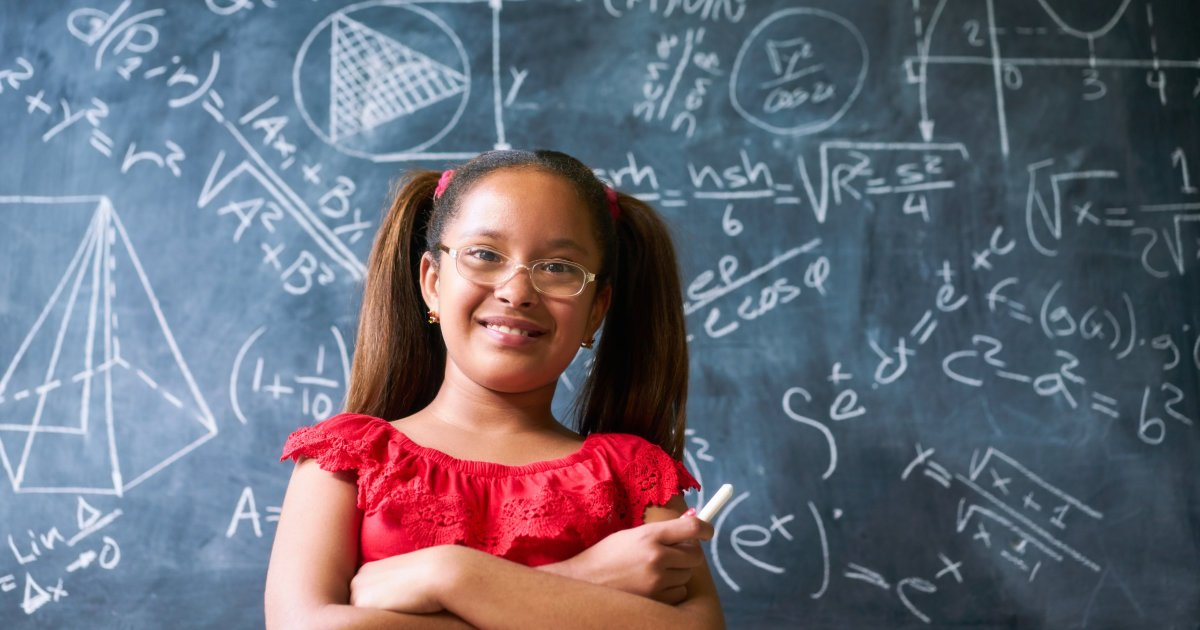 How to encourage girls to get interested in STEM https://t.co/3RucaTYp...