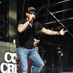 Our friends @coldcreekcounty had a big weekend at @BootsandHearts, safe to say they had fun! 📸 #RebelShadowPhoto #WeLoveLive #BootsLife