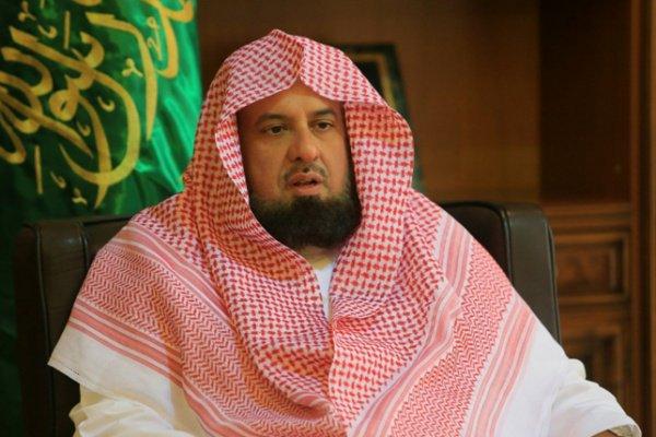 'السند' يوجه تحذيرًا إلى 'رجال الهيئة' : https://t.co/GQY3HWBQOn : #هي...