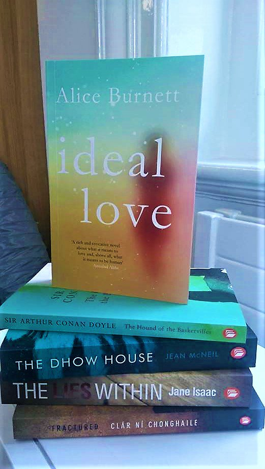 #FreebieFriday RT &amp; follow for yr chance to #win #book #IDEALLOVE by @BurnettBooks UK post only closes 5pm 18/08 #giveaway<br>http://pic.twitter.com/bS6zmdsZhC