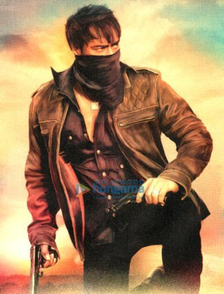 14 days to go...Bollywood&#39;s Awesome Actor...Deadly and Dynamic Devgn is coming with his 1st film of the year 2017 #BAADSHAHO @ajaydevgn <br>http://pic.twitter.com/c5d4M58VER