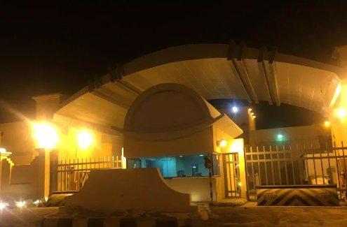 استهداف باب سجن #حائل.. ومعلومات أولية تكشف التفاصيل : https://t.co/bu...