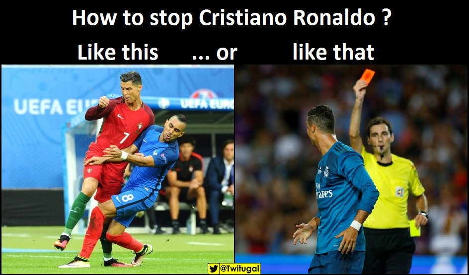 Whole #football world knows its #Cristiano #Ronaldo !! :D _/\_ @cristiano #TheBest #ballondor #mufc #epl #laliga #fifa #cr7<br>http://pic.twitter.com/VhAO3b6BwV