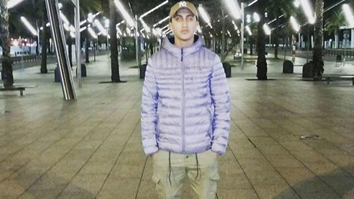 La Policía busca a Moussa Oukabir, presunto autor material del atentad...