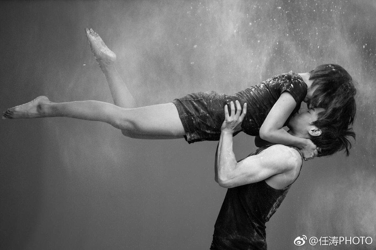 Вэньцзин Суй - Цун Хань / Wenjing SUI - Cong HAN CHN - Страница 15 DHfBXrJVoAAvaMq