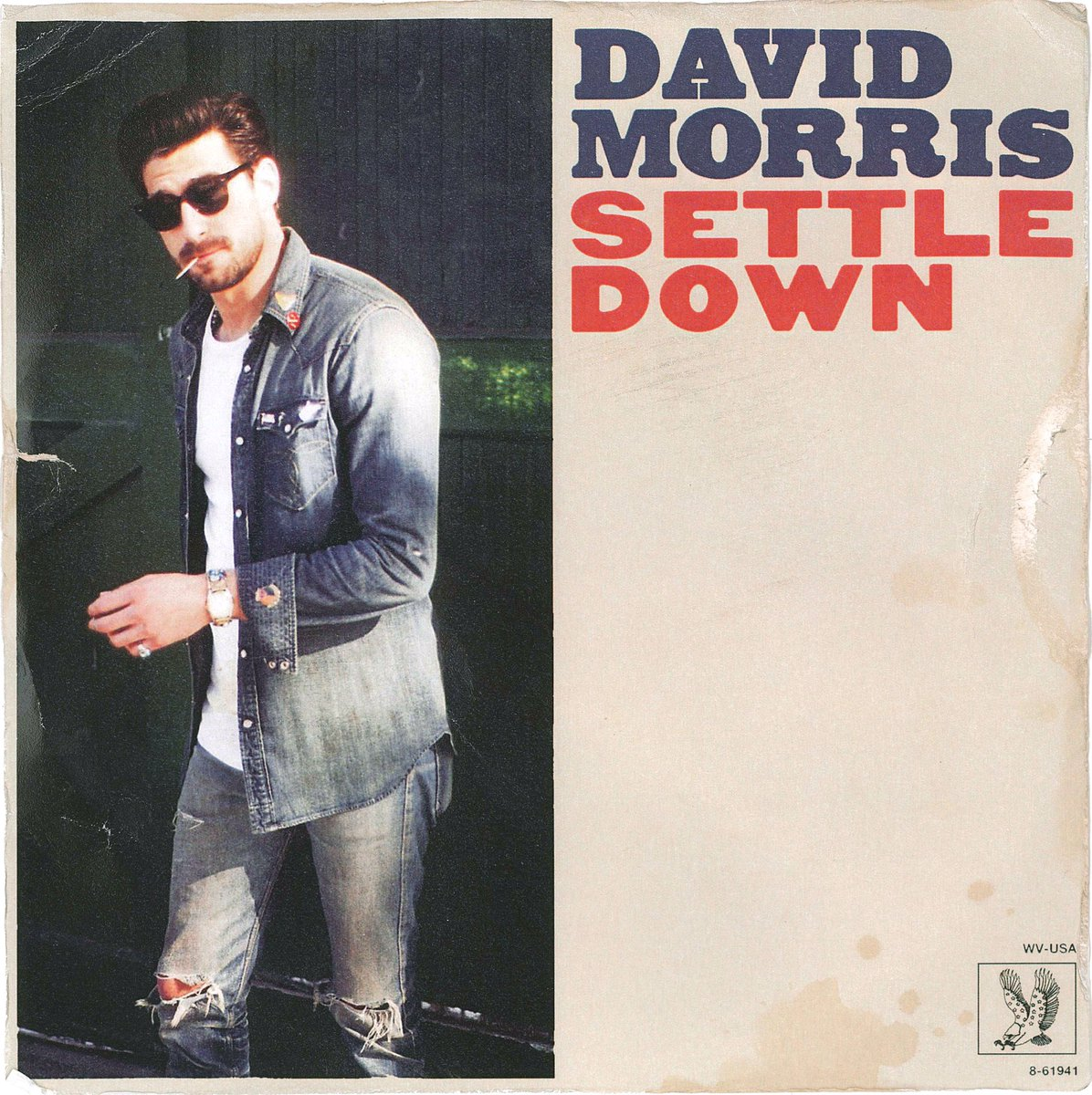 OUT NOW. New song 'Settle Down'. Listen here: https://t.co/h9Nd99THe2...