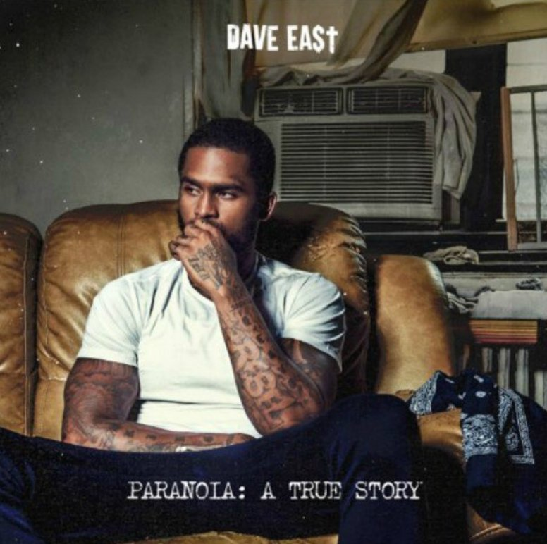 .@DaveEast releases 'Paranoia: A True Story' an hour early.  https://t...