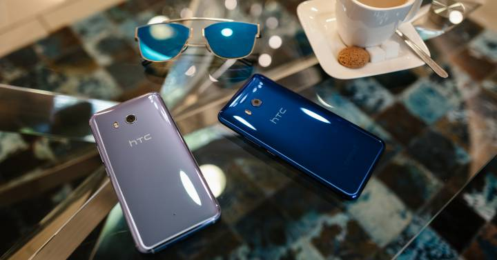 HTC U11, un móvil para 'achuchar' https://t.co/a44kKxpKPz #CRubioMarti...