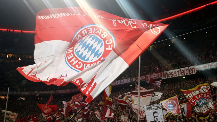 With only  losses last season... #BayernMunich suffered fewer defeats than any team in Europe&#39;s top five leagues.  #FCBB04 #Bundesliga<br>http://pic.twitter.com/uDbLnN56iB