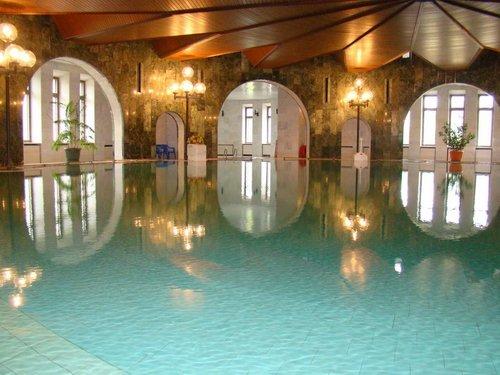 фокус в домодедово бассейн фото