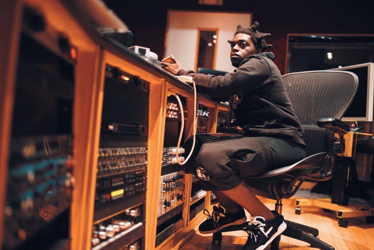 Here are the full production credits for Kodak Black's new mixtape 'Pr...