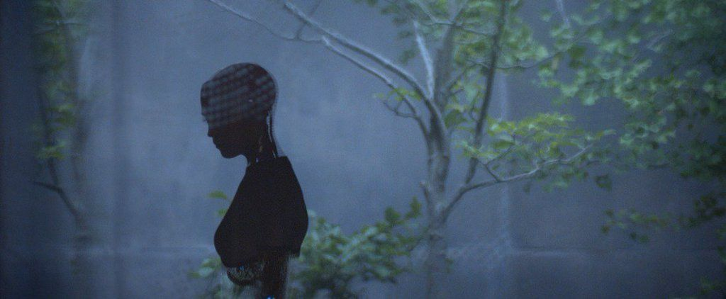 EX MACHINA (2015)   DP: Rob Hardy Dir: Alex Garland More Shots: https:...