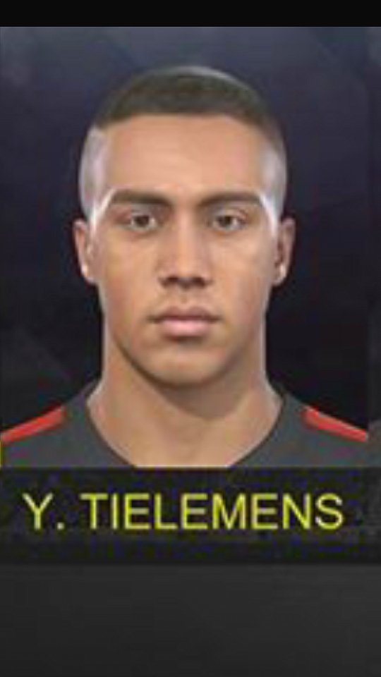 Youri Tielemans in PES 2018 #Monaco #pes2018 #belgique  @ytielemans @AS_Monaco @Foot_Belgique  #PES2018 #17 <br>http://pic.twitter.com/GUpzITL0YA