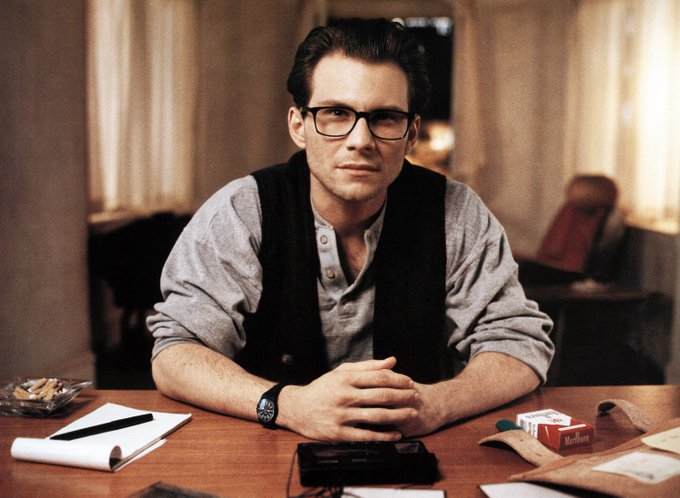 Happy Birthday to Christian Slater who turns 48 today!