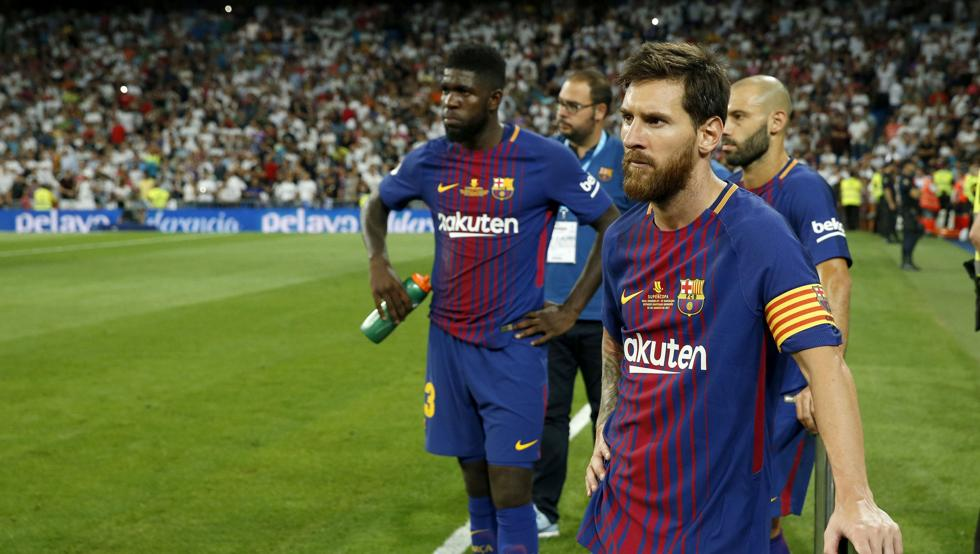 INFORME MD: Un Barça sin identidad, por @javigasconMD https://t.co/Ibu...