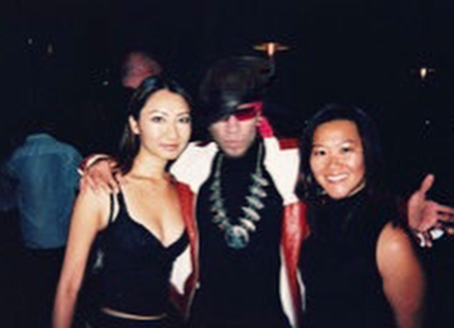 #tbt At an event we produced in #Hollywood with one of my special guests #Taboo @TabBep from the #BlackEyedPeas @bep  #funtimes #love <br>http://pic.twitter.com/FIhbpm8l68