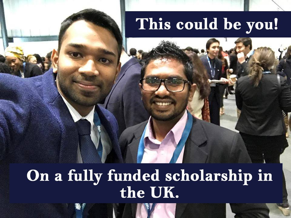 Apply for a fully funded #scholarship to the UK! Learn more at the #Chevening Information Session #Male on 30 Aug  https://www. facebook.com/events/4928981 84392378/?acontext=%7B%22ref%22%3A%223%22%2C%22ref_newsfeed_story_type%22%3A%22regular%22%2C%22feed_story_type%22%3A%22117%22%2C%22action_history%22%3A%22null%22%7D &nbsp; … <br>http://pic.twitter.com/WWsW56Uf7q