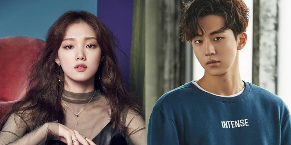 [BREAKING] Lee Sung Kyung and Nam Joo Hyuk announce they've parted ways https://t.co/ETLwgEyjWc