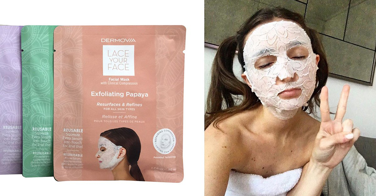 Glamour On Twitter Dr Pimple Popper S New Face Masks Get