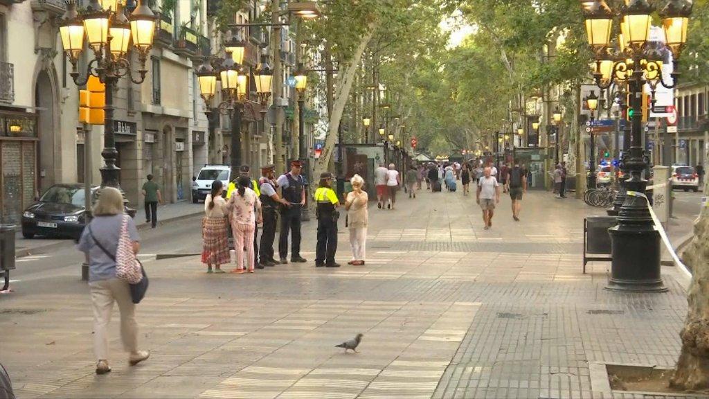EN DIRECT - Attentats en Espagne: 26 Français blessés dont au moins 11...