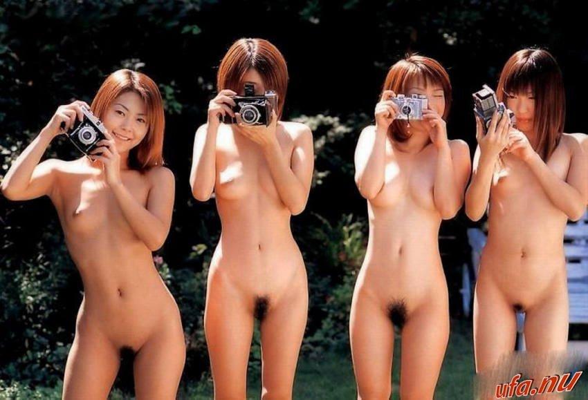 Видео смешные голые девчонки