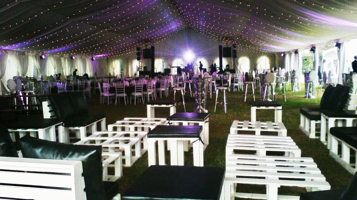 You can count on us to deliver. Make your event bookings with us.  #lusonaevents #events #eventdesign #corporate #wedding #decor<br>http://pic.twitter.com/WzQhf7xFaR