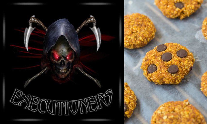 The #Executioners and #Ingredient <br>http://pic.twitter.com/7GxUTKsDKU