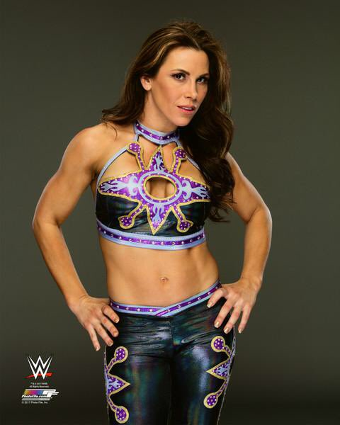Which attire should Mickie James have in #WWE2K18 https://t.co/0B1VxhM...