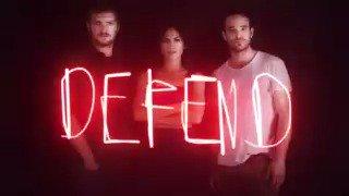 Certains héros ne portent pas de cape.  #TheDefenders est #DispoSurNet...