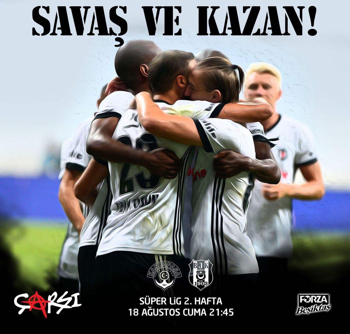 la vittoria sara nostra #Beşiktaş #ZafereKanatlan #BeşiktaşınMaçıVar h...