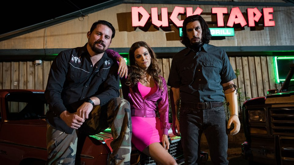 #LoganLucky: What to know before seeing Steven Soderbergh's new heist...