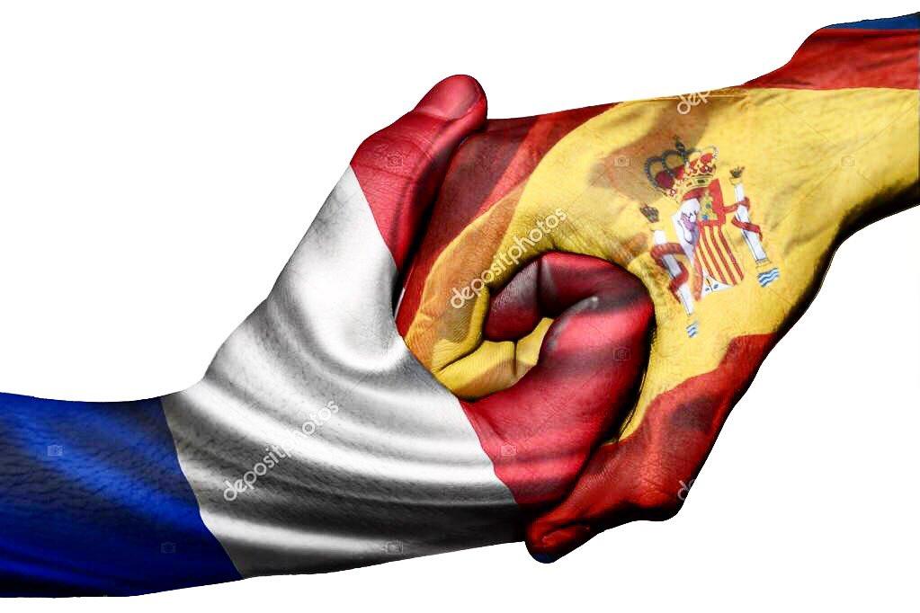 Sinceramente con usted #Espagne #BarcelonaAttack #solidarite <br>http://pic.twitter.com/z81BMGQh8S