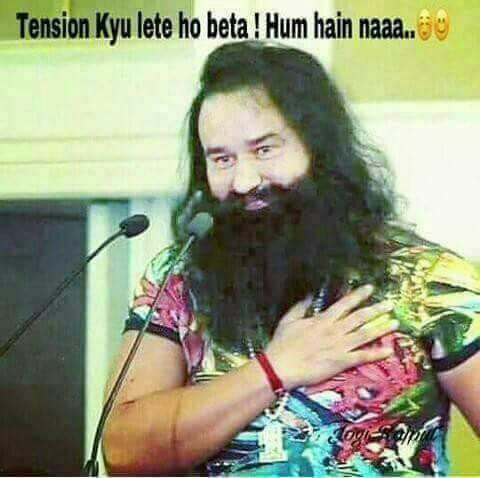 @Gurmeetramrahim  Good morning  papa g https://t.co/YHmy8xB1RM