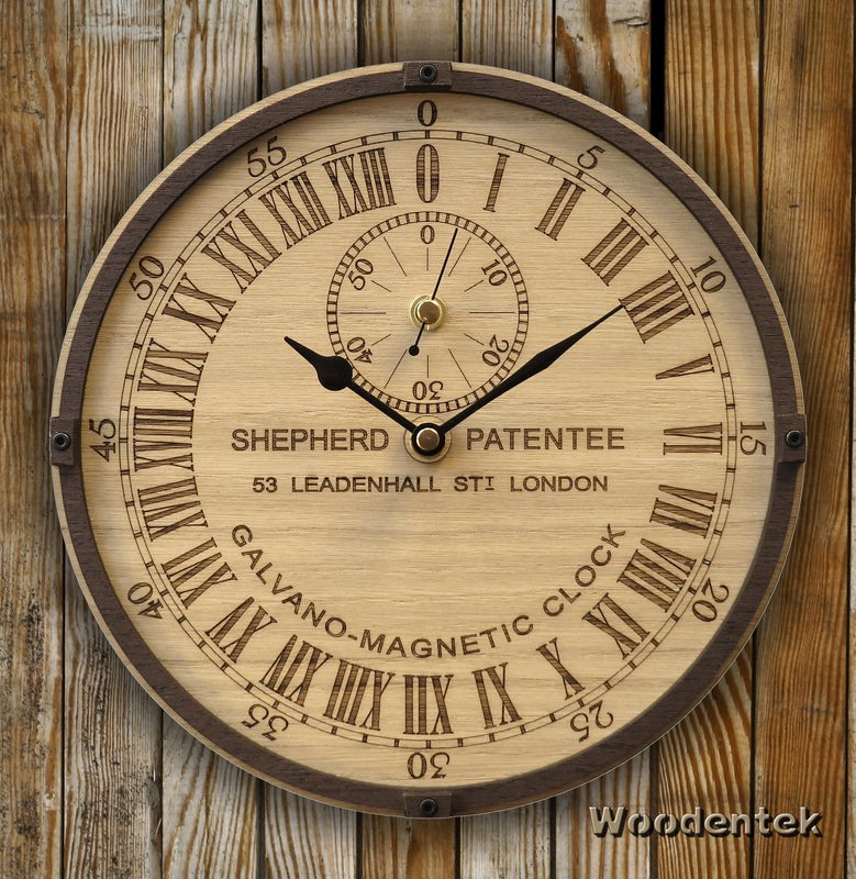 Handmade #Greenwich #Galvano-Magnetic clock in wood #WorldClock #Giftforhim #FathersDay   -  https://www. etsy.com/listing/477868 726/greenwich-galvano-magnetic-clock-in-wood?ref=shop_home_active_2 &nbsp; … <br>http://pic.twitter.com/0tqOi3NW2r