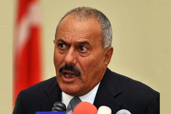 وزير حوثي: 'اقتلوا صالح.. ولا تصبروا عليه' : التفاصيل 👈 : https://t.co...