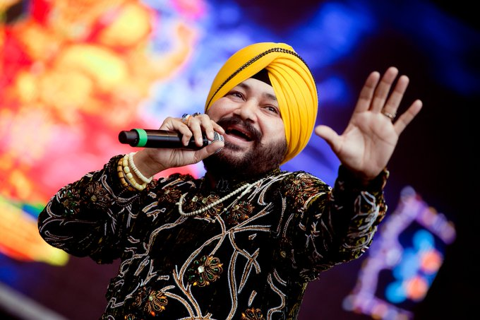 Happy Birthday to Daler Mehndi (Indian Singer)   About: