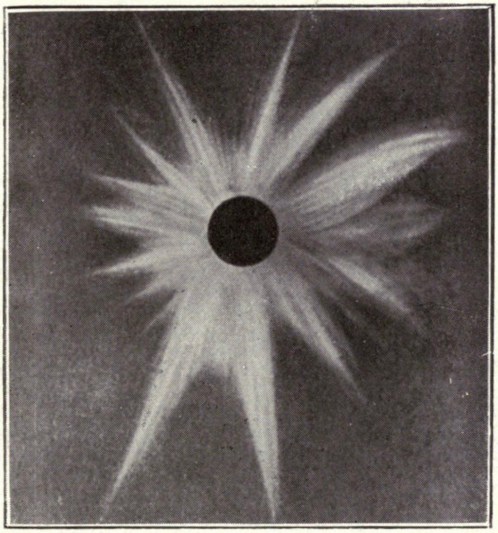 The solar #eclipse  of August 30, 1905, observed by the #space watchers of the British Astronomical Association.  http:// bit.ly/2x9RTG6  &nbsp;  <br>http://pic.twitter.com/DQUpsyxwn3
